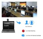 Online Exam Remote Proctoring
