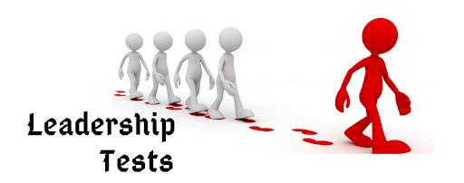 Leadership Test