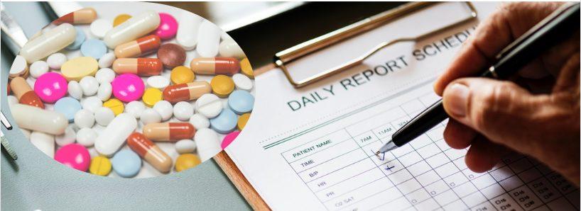 Medical representative Sales Assessment