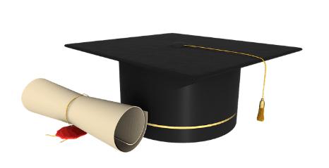College academic Degree credentials