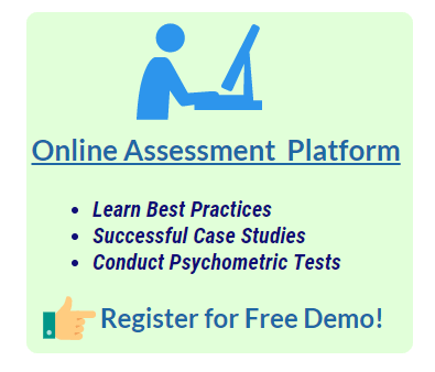 Psychometric Test Demo