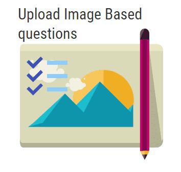 Bulk Upload IMage Based Questions for Online Exam