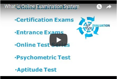 What is Online Exam