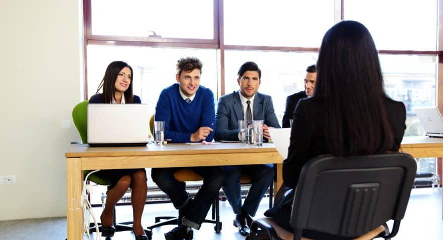 Campus Placement Interviews