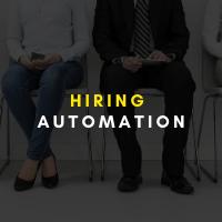 Hiring Automation