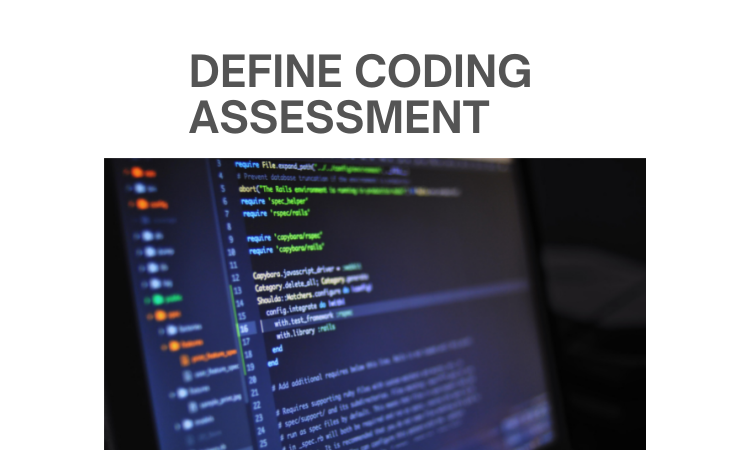 Define Coding Assessment